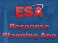 ESA Response Planning App